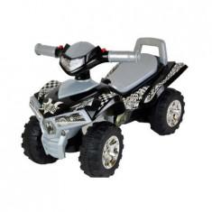 ATV pentru copii Baby Mix Ride-On Grey