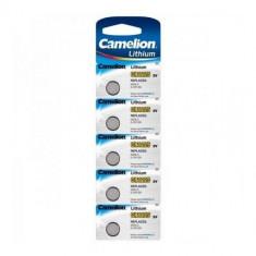 Baterie litiu Camelion CR1225 3V 5 Baterii /Set