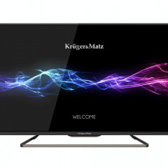 Televizor Kruger&Matz LED KM0232FHD Full HD 80cm Negru