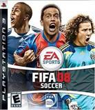 Joc PS3 Fifa 08 Soccer - NTSC UC