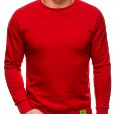 Bluza barbati B1228 - rosu