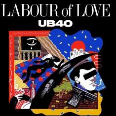 UB40 Labour Of Love LP (2vinyl)