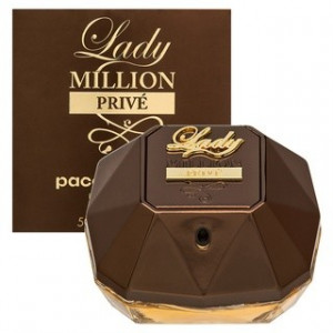 Paco Rabanne Lady Million Prive eau de Parfum pentru femei 50 ml
