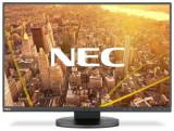Monitor IPS LED NEC 24inch EA245WMi-2, VGA, DVI, HDMI, DisplayPort, USB 3.0, Boxe, pivot, 6 ms (Negru)