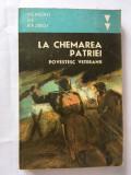 La chemarea patriei (povestesc veteranii), Memorii de Razboi, Ed. Militara 1984