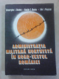 Administratia militara horthysta in nord-vestul Romaniei