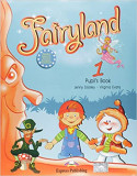 Curs lb. engleza Fairyland 1 manualul elevului