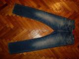"Blugi Replay ""Waitom""-Marimea W32xL34 (talie-87cm,lungime-113cm)"