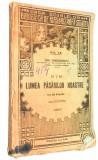 Ion Simionescu - Lumea Pasarilor Noastre 1920