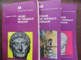 Figuri de imparati romani 3 volume