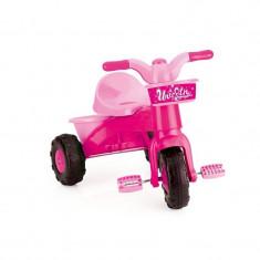 Tricicleta My First Trike Unicorn Dolu