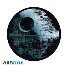 Mousepad ABYStyle Star Wars The Death Star in shape