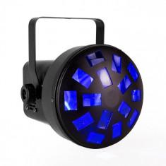Ibiza MUSHROOM MINI, efect de lumină cu led, RGBAW