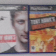 Joc PS2 X 2 - Lot 012