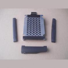 Cumpara ieftin Set Caddy HDD IBM Lenovo Thinkpad T410 14''