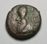 Drahma Orodes II a doua jumatate a sec II d.Hr, Tipul I, Elymais