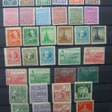 GERMANIA ZONA SOVIETICA, Stampilat