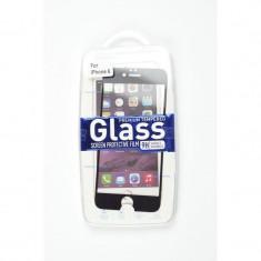 Folie sticla securizata Iphone 6 Black
