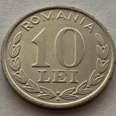 10 Lei 1995 Romania (1)