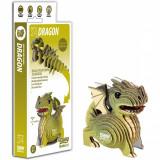 DIY Animale 3D Eugy Dragon Brainstorm Toys D5007 B39017018