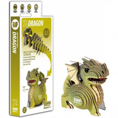 DIY Animale 3D Eugy Dragon Brainstorm Toys D5007 B39017018