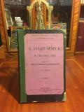 Viața și Operile lui SENECA 1909 / Sfântul AUGUSTIN Cetatea lui Dumnezeu 1904