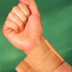ORTEZĂ DE INCHEIETURĂ ELASTICĂ- Medica Humana