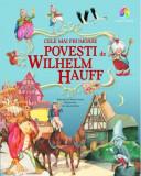Cele mai frumoase povești de Wilhelm Hauff, Corint