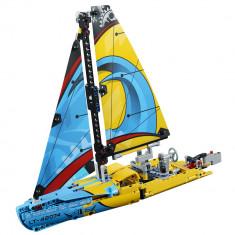 LEGOA® Technic Iaht de curse 42074