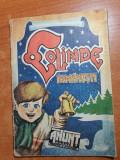Carte pentru copii - colinde romanesti - din anul 1990