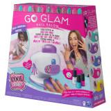 Studio manichiura si pedichiura pentru fetite Go Glam, Spin Master