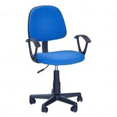 Scaun birou copii HM Darian Bis albastru