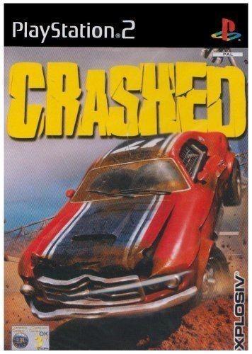 Joc PS2 Crashed
