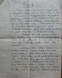 Manuscris Caton Theodorian ; Verigheta , nuvela , 8 pagini