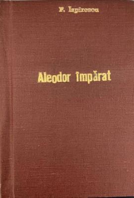 Aleodor imparat Petre Ispirescu foto