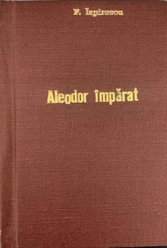 Aleodor imparat Petre Ispirescu