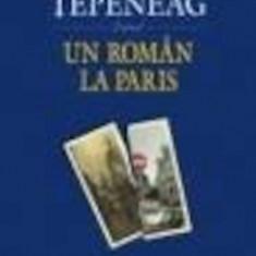 Un roman la Paris (editia a III-a, definitiva) - de Dumitru Tepeneag