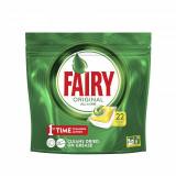Detergent masina de spalat vase Fairy All In 1, 22 x capsule