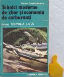 Tehnici moderne de zbor si economia de carburanti Traian Costachescu