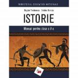 Manual istorie clasa a V-a, Editura All