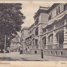 Baile Herculane Hotel Ferdinand CP necirculata ND