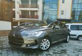 Citroen DS5 impecabil masaj camera panoramic diesel automat Senzori piele, DS, Motorina/Diesel, Hatchback