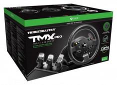 Volan Thrustmaster TMX PRO cu pedalier T3PA PC / Xbox One foto