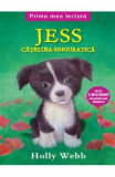 Jess, catelusa singuratica - Holly Webb