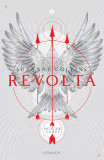 Revolta (Trilogia Jocurile foamei partea a III-a 2019), Armada