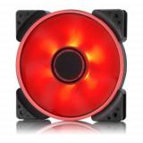Ventilator Fractal Design Prisma SL-12, 120mm, LED Rosu