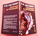 Intuneric pe Diamondia - A. E. Van Vogt, Alta editura, A.E. Van Vogt