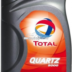 Ulei motor TOTAL Quartz 5000 Energy 20W50 1L 168031