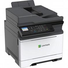 Multifunctional laser color lexmark mc2425adw dimensiune: a4 copiere color/ fax color/ imprimare color/ scanare colorviteza