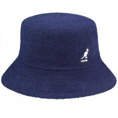 Palarie Kangol Bermuda Bucket Bleumarin (Masura : M,L,XL) - Cod 235225429